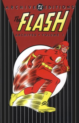 The Flash Archives 1