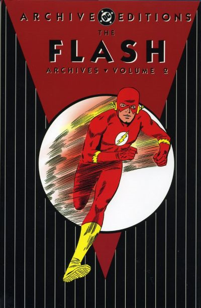 The Flash Archives 2