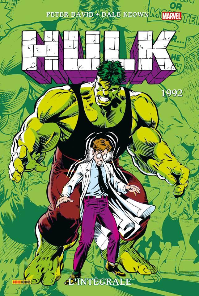 Hulk 1992 - 1992