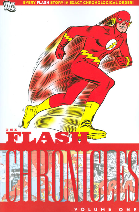 The Flash Chronicles 1
