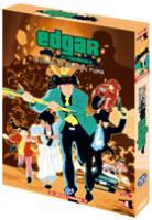 Edgar de la Cambriole - Le Complot du Clan Fuma 1