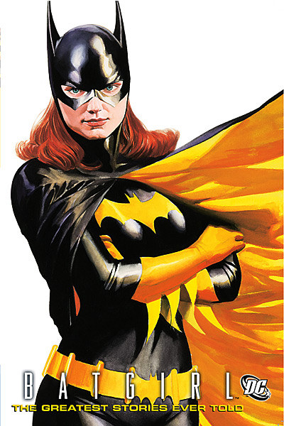 Batgirl - The Greatest Stories Ever Told 1 - The Greatest Stories Ever Told