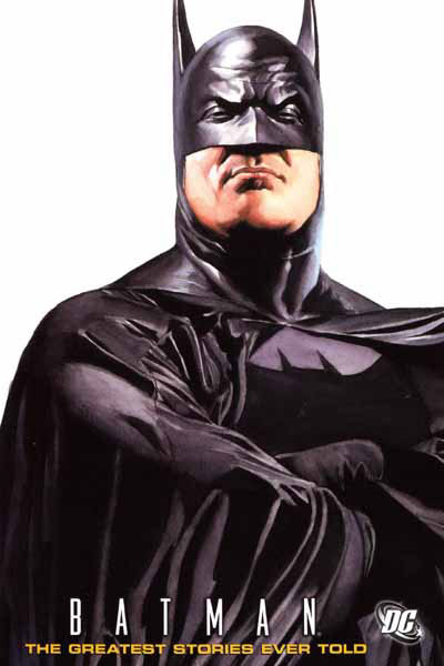 Batman - The Greatest Stories Ever Told 1