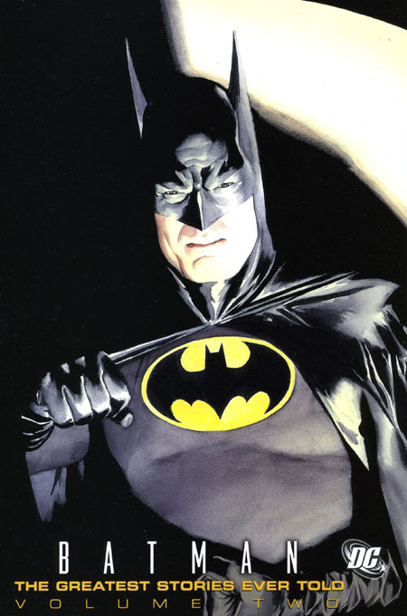 Batman - The Greatest Stories Ever Told 2