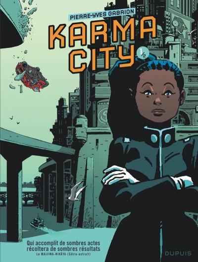 Karma City 1
