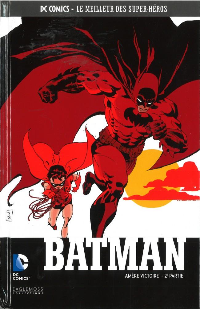 DC Comics - Le Meilleur des Super-Héros 28 -  Batman - Amère Victoire (2ème Partie)