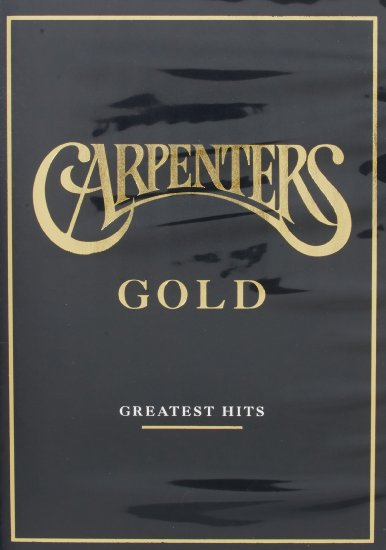 Carpenters Gold 0 - Carpenters Gold