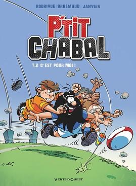 P'tit Chabal 2 - C'est pour moi !