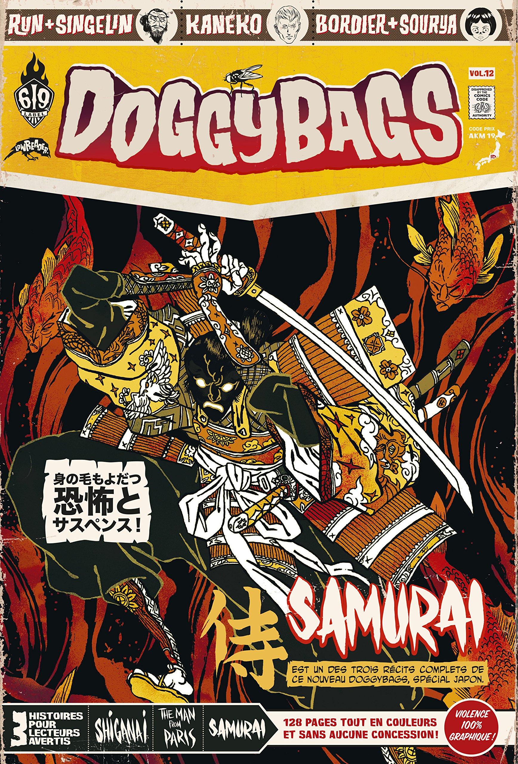 Doggybags 12