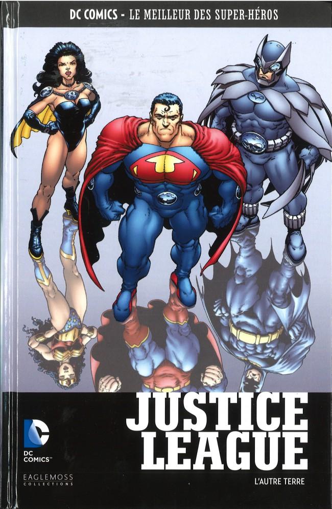 DC Comics - Le Meilleur des Super-Héros 29 - Justice League - L'Autre Terre