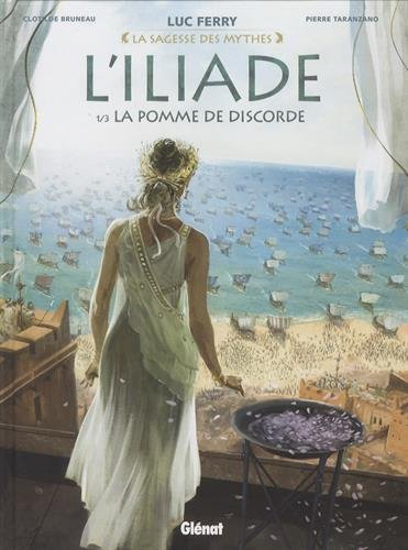L'iliade 1 - La pomme de discorde