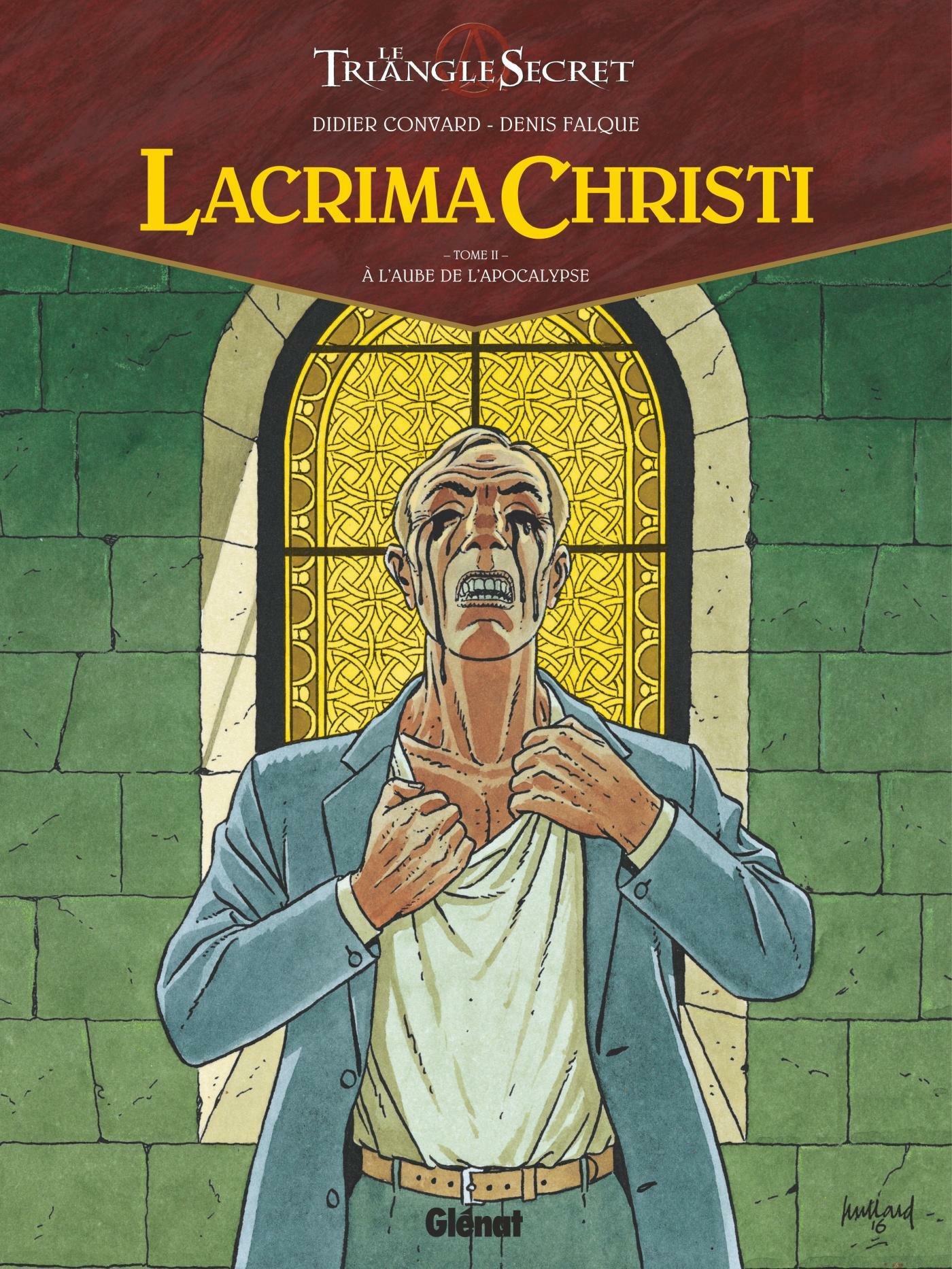 Lacrima Christi 2 - A l'aube de l'apocalypse