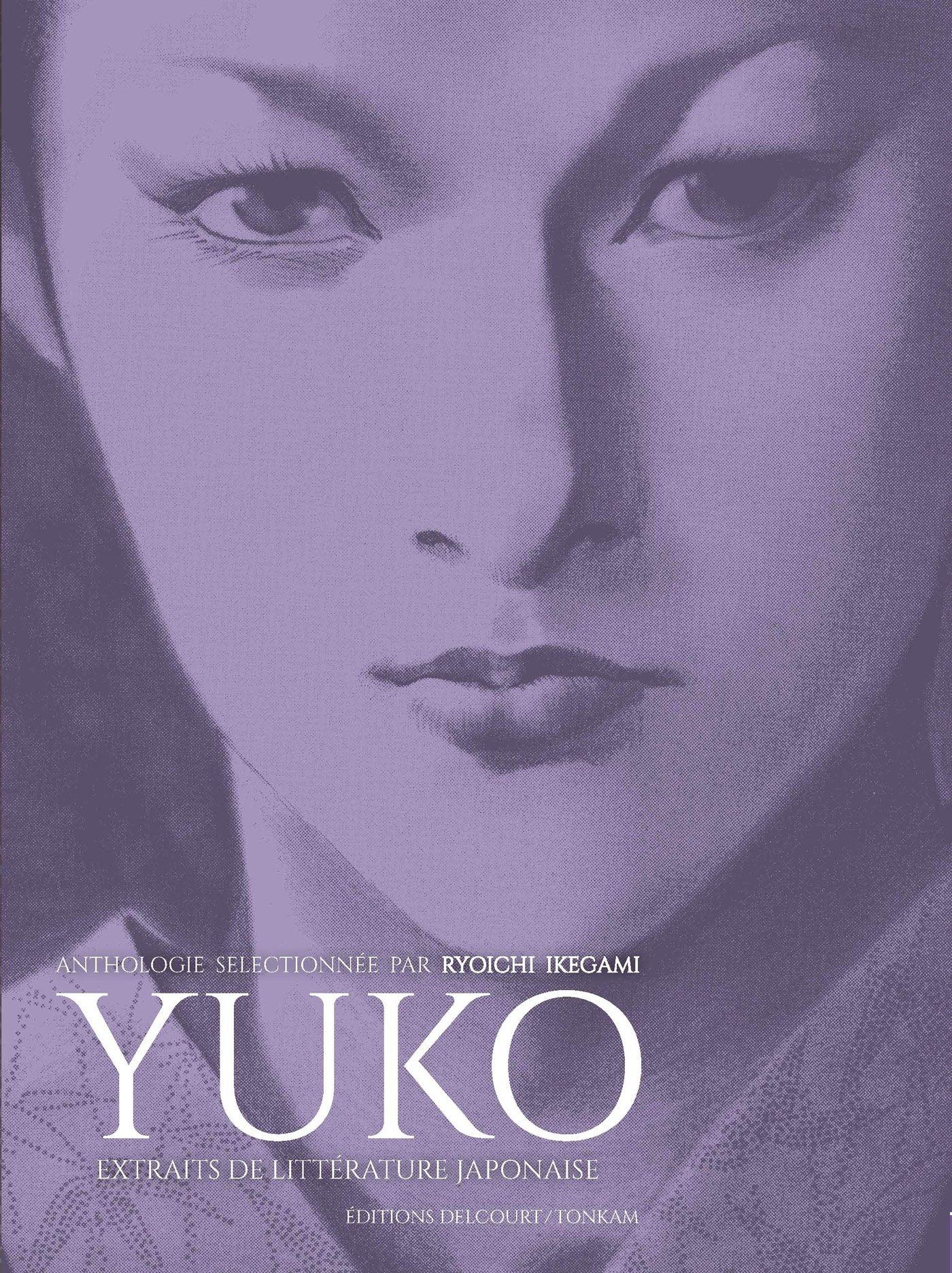 Yuko - Extraits de littérature japonaise 1