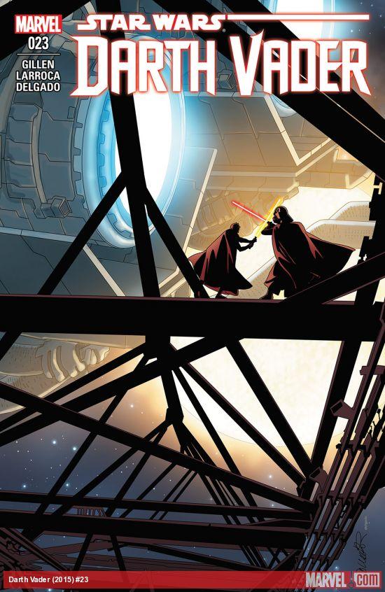 Star Wars - Darth Vader 23