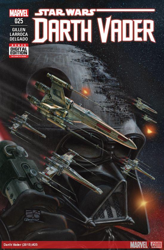Star Wars - Darth Vader 25