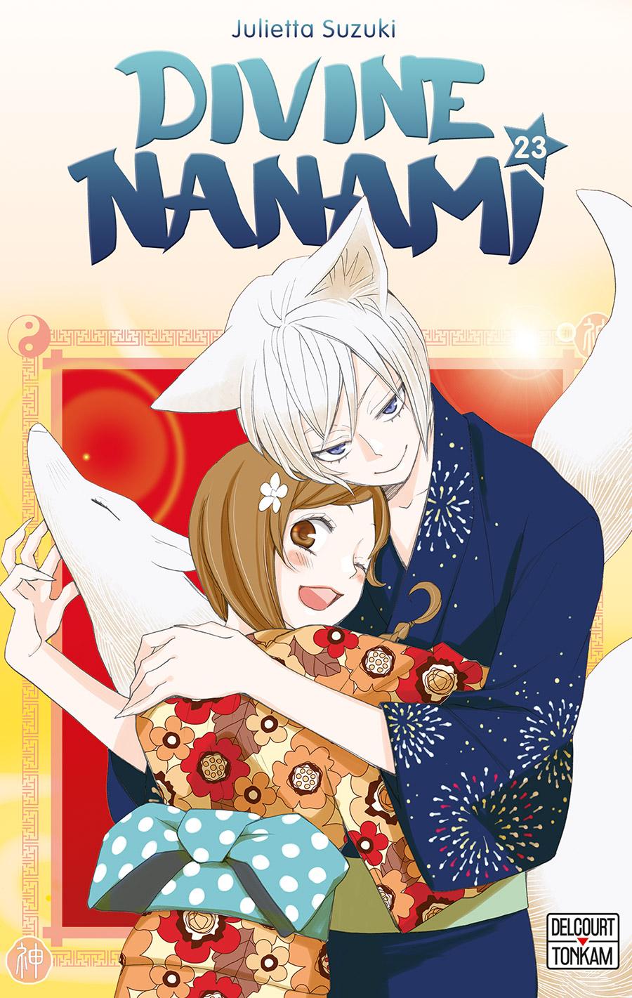 Divine Nanami 23