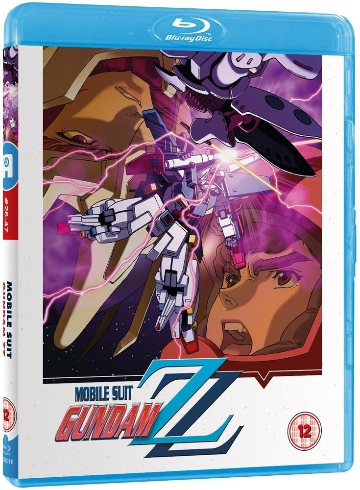 Mobile Suit Gundam ZZ 2
