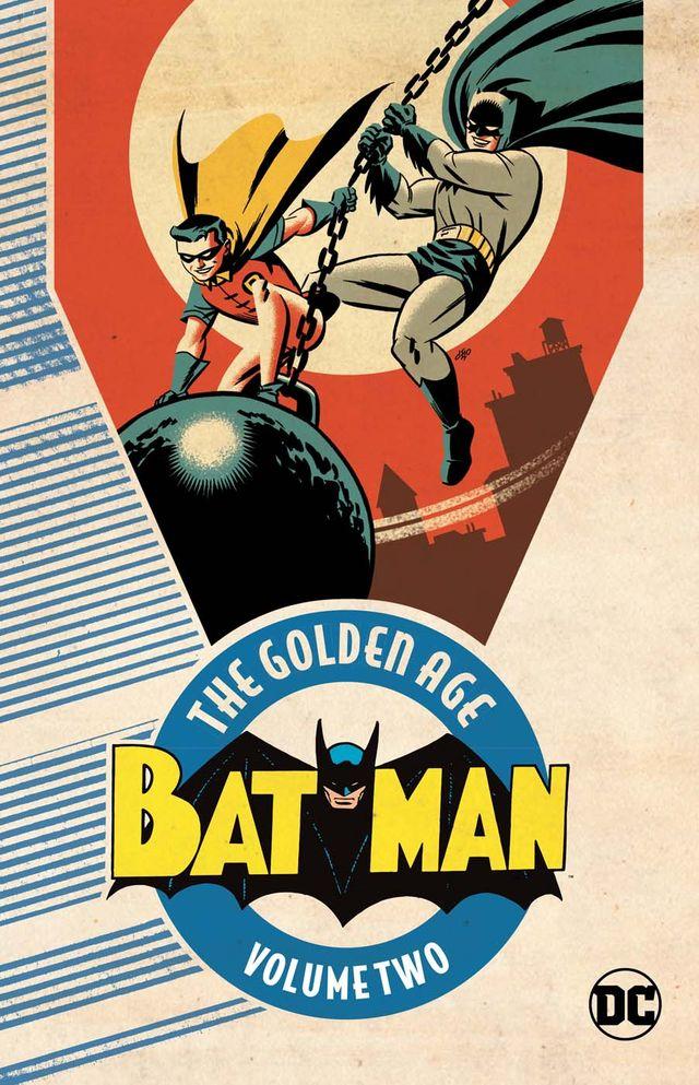 Batman - The Golden Age 2