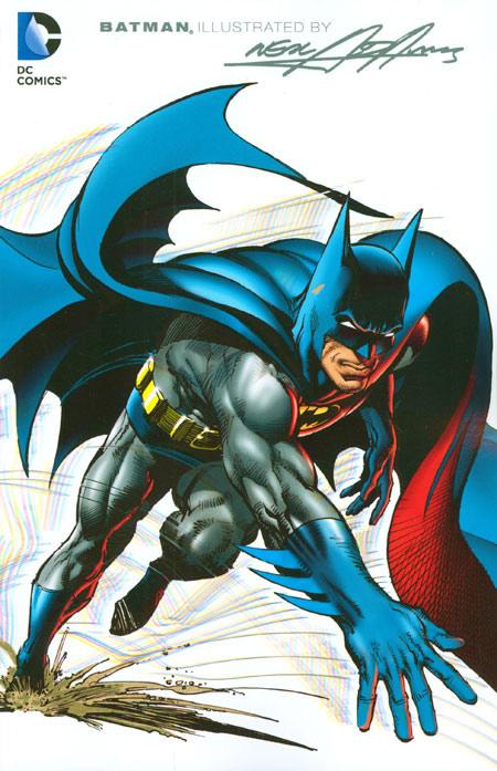 Batman La Légende – Neal Adams 1 - Volume One