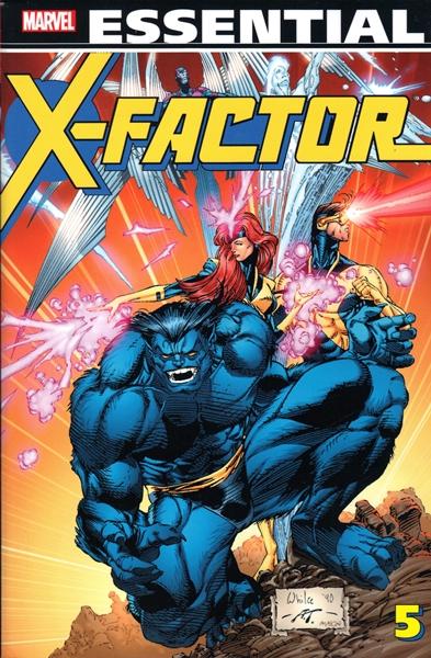 X-Factor 5