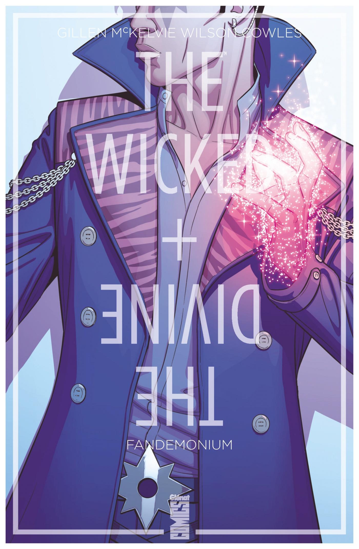 The Wicked + The Divine 2 - Fandemonium