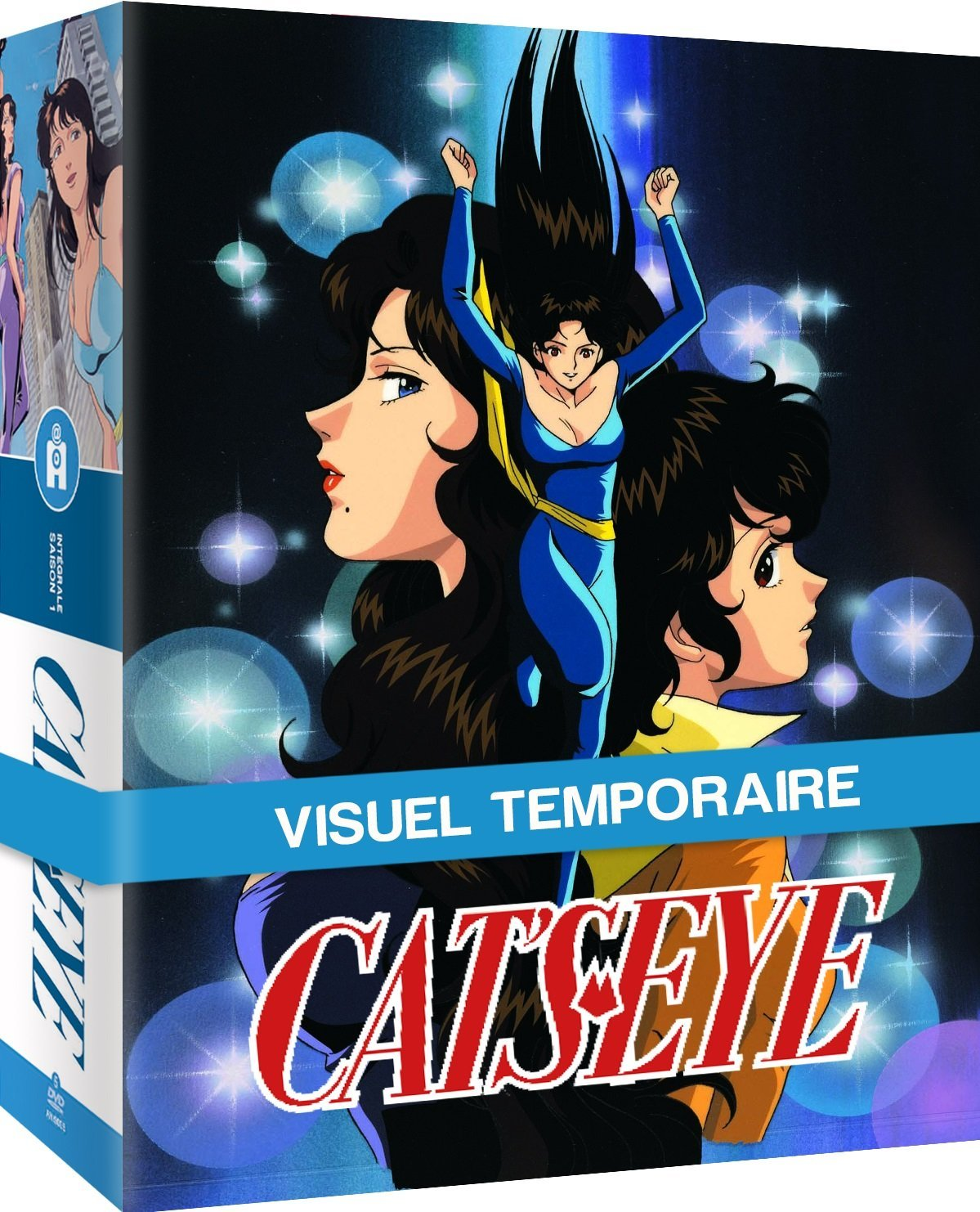 Cat's Eye 1