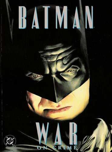 Batman - Guerre au crime 1 - Batman: War on Crime