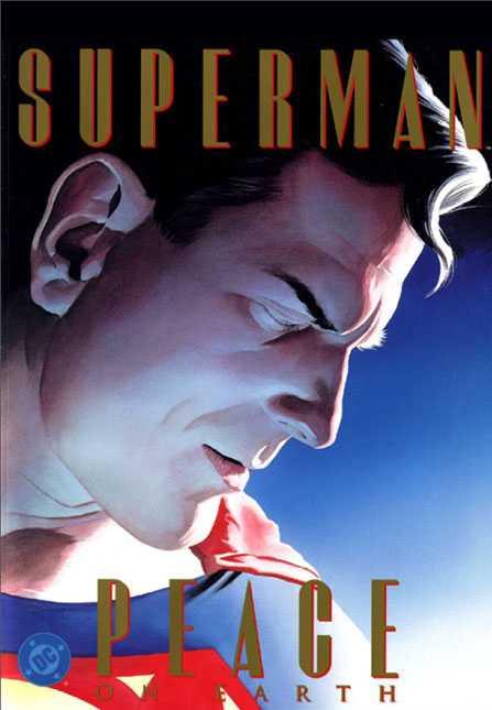 Superman - Paix sur Terre 1 - Superman: Peace on Earth