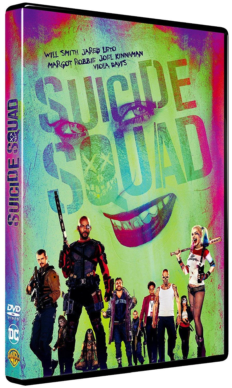 Suicide Squad 0 - Suicide Squad