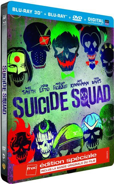 Suicide Squad 0