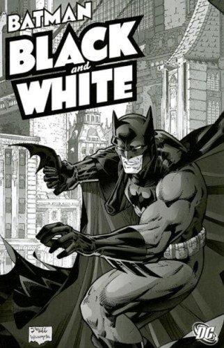 Batman - Black and White 1 - Volume 1