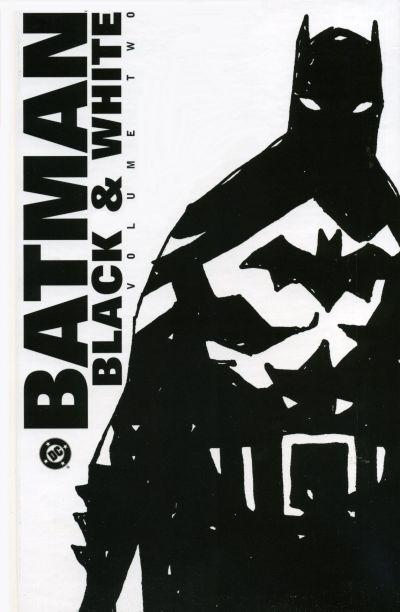 Batman - Black and White 2 - Volume 2