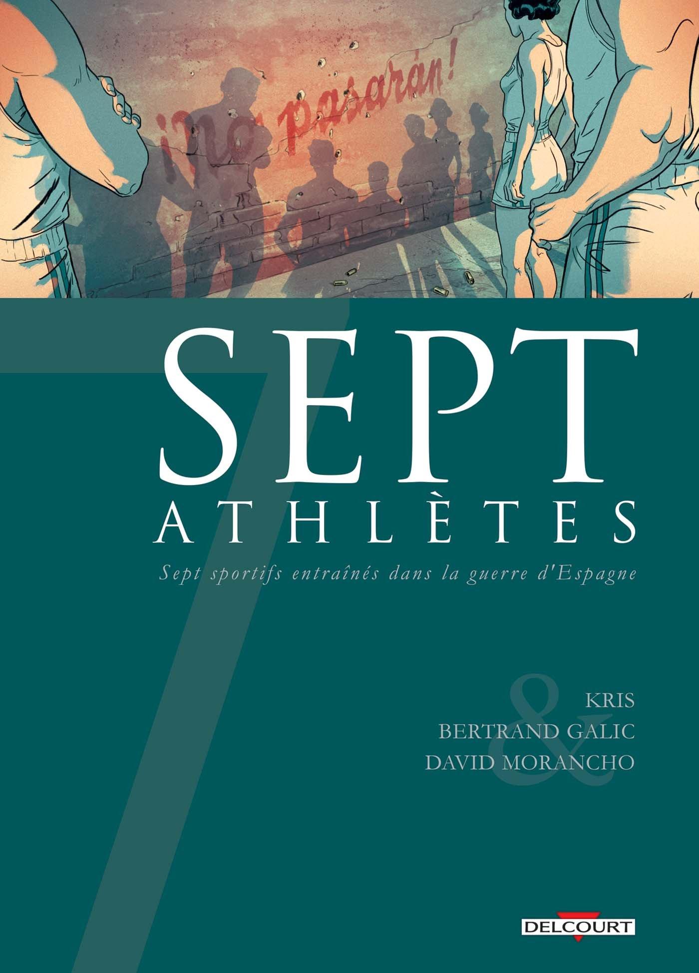 Sept 20 - 7 athlètes