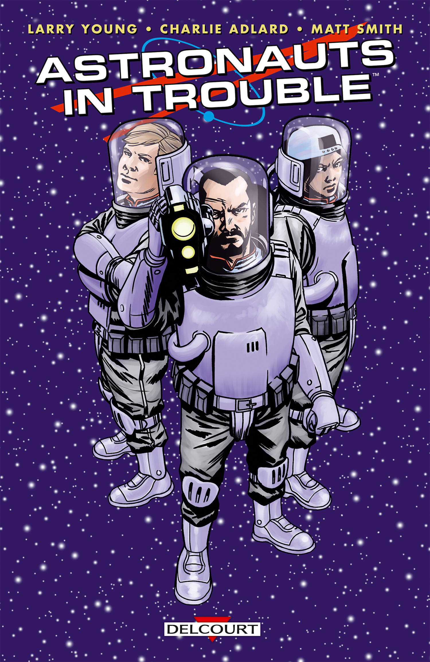 Astronauts In Trouble 1 - Astronauts in trouble