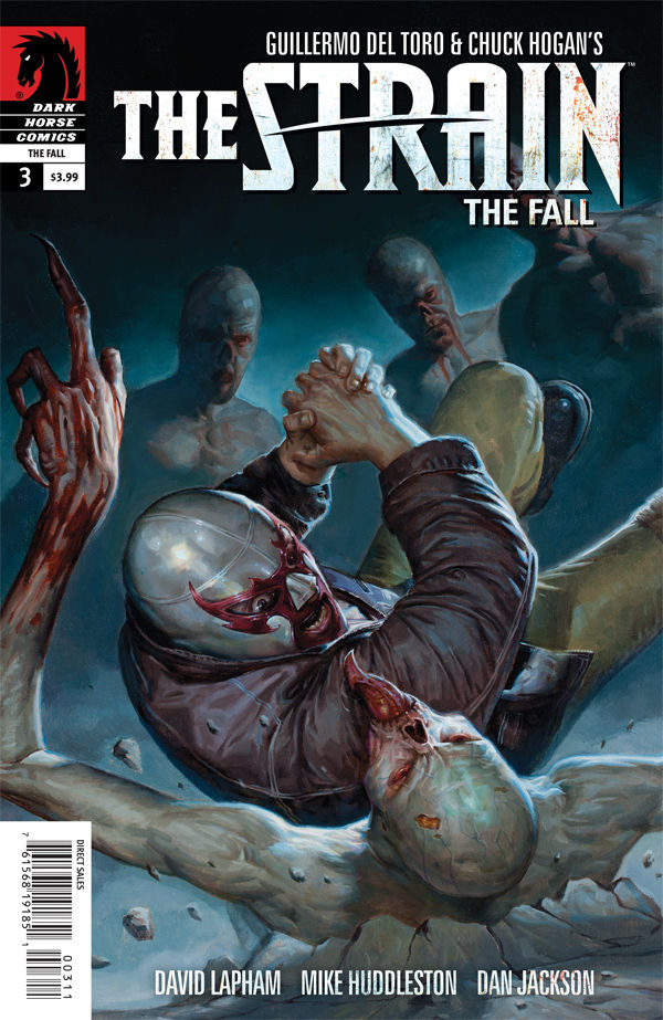 The Strain - The Fall 3