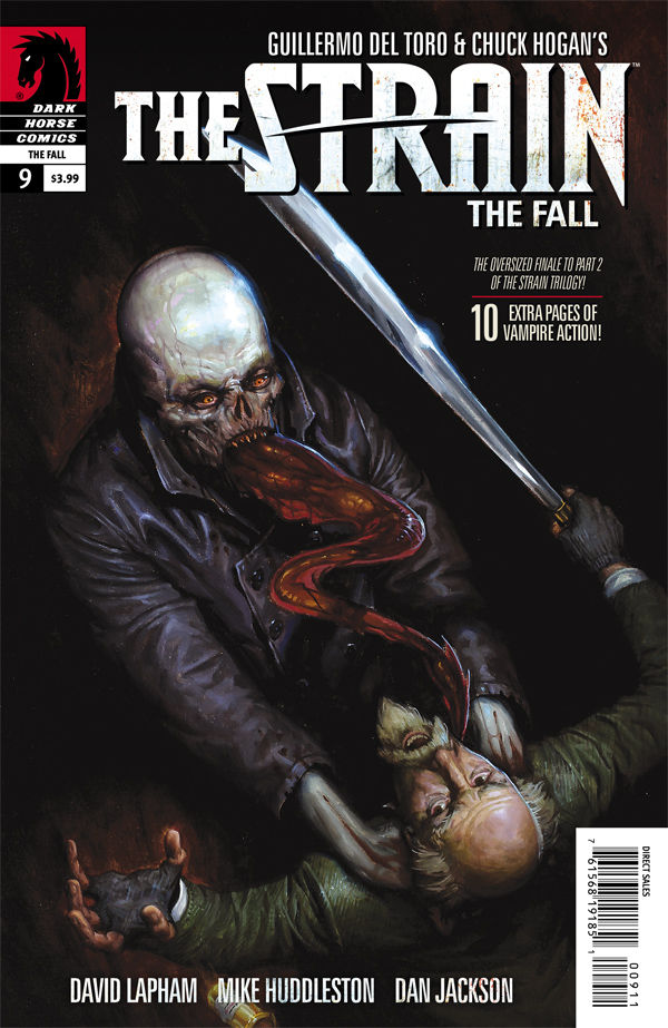 The Strain - The Fall 9