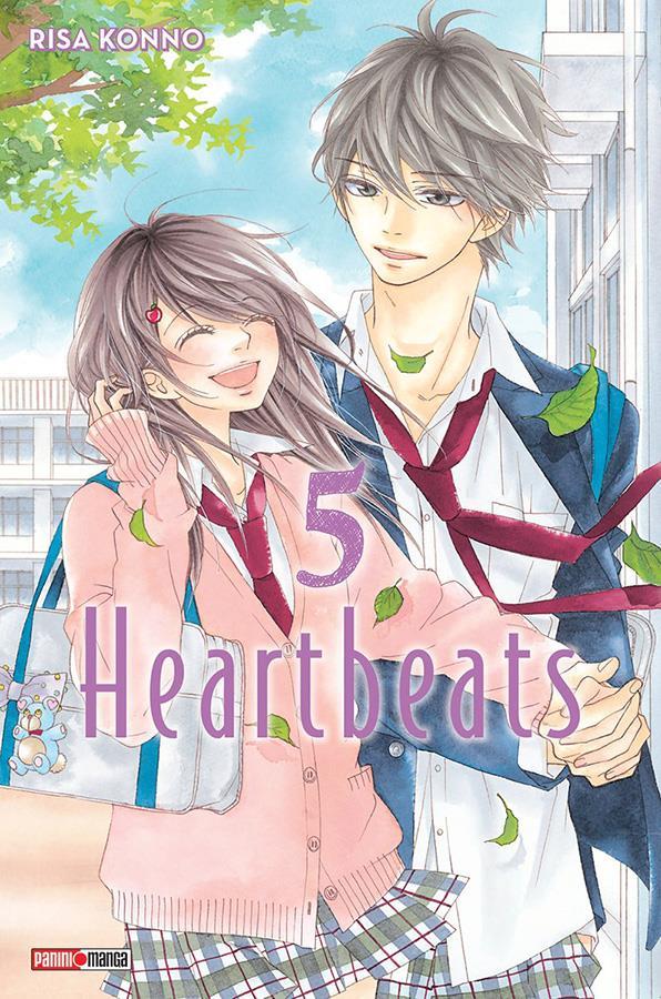 Heartbeats 5