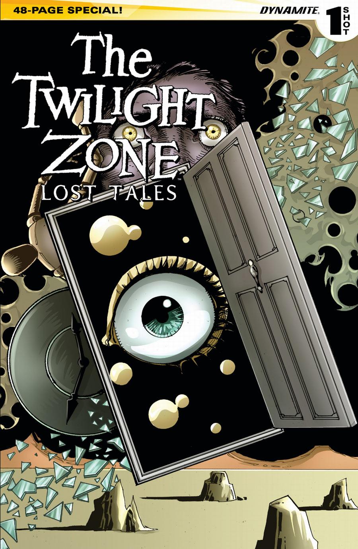 The Twilight Zone - Lost Tales 1 - Lost Tales