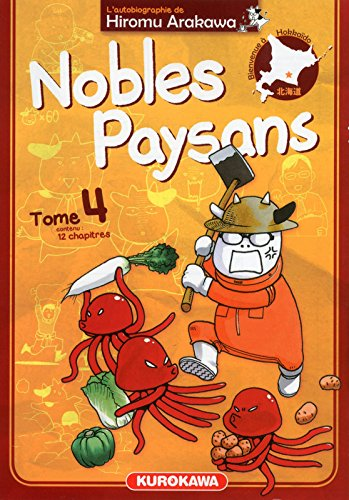 Nobles Paysans 4