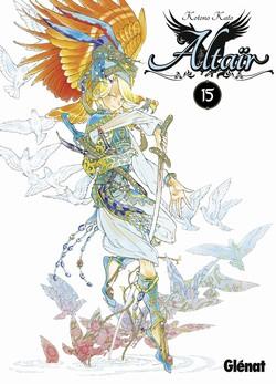 Altaïr 15