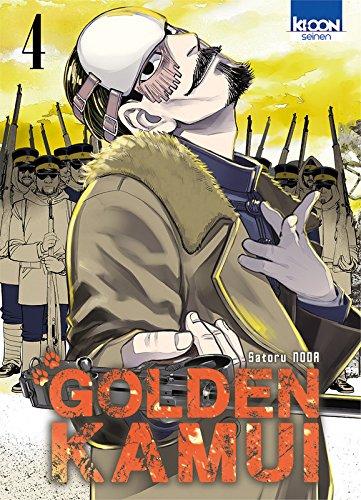 Golden Kamui 4