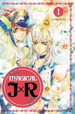 Magical JxR 1