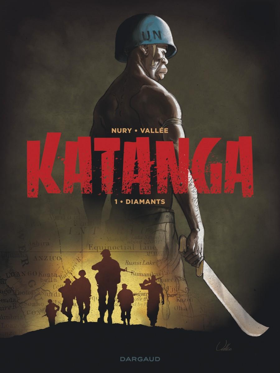 Katanga 1 - Diamants