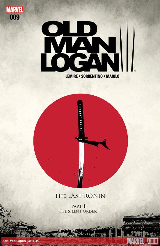 Old Man Logan 9