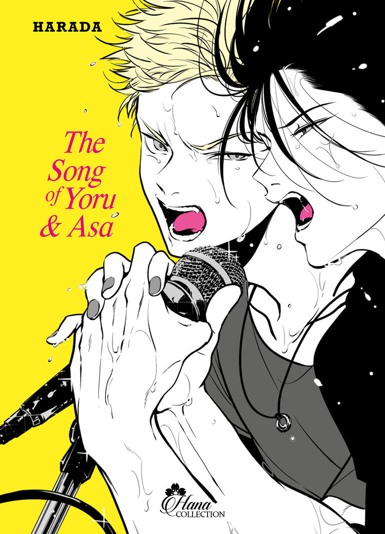 The Song of Yoru & Asa 1