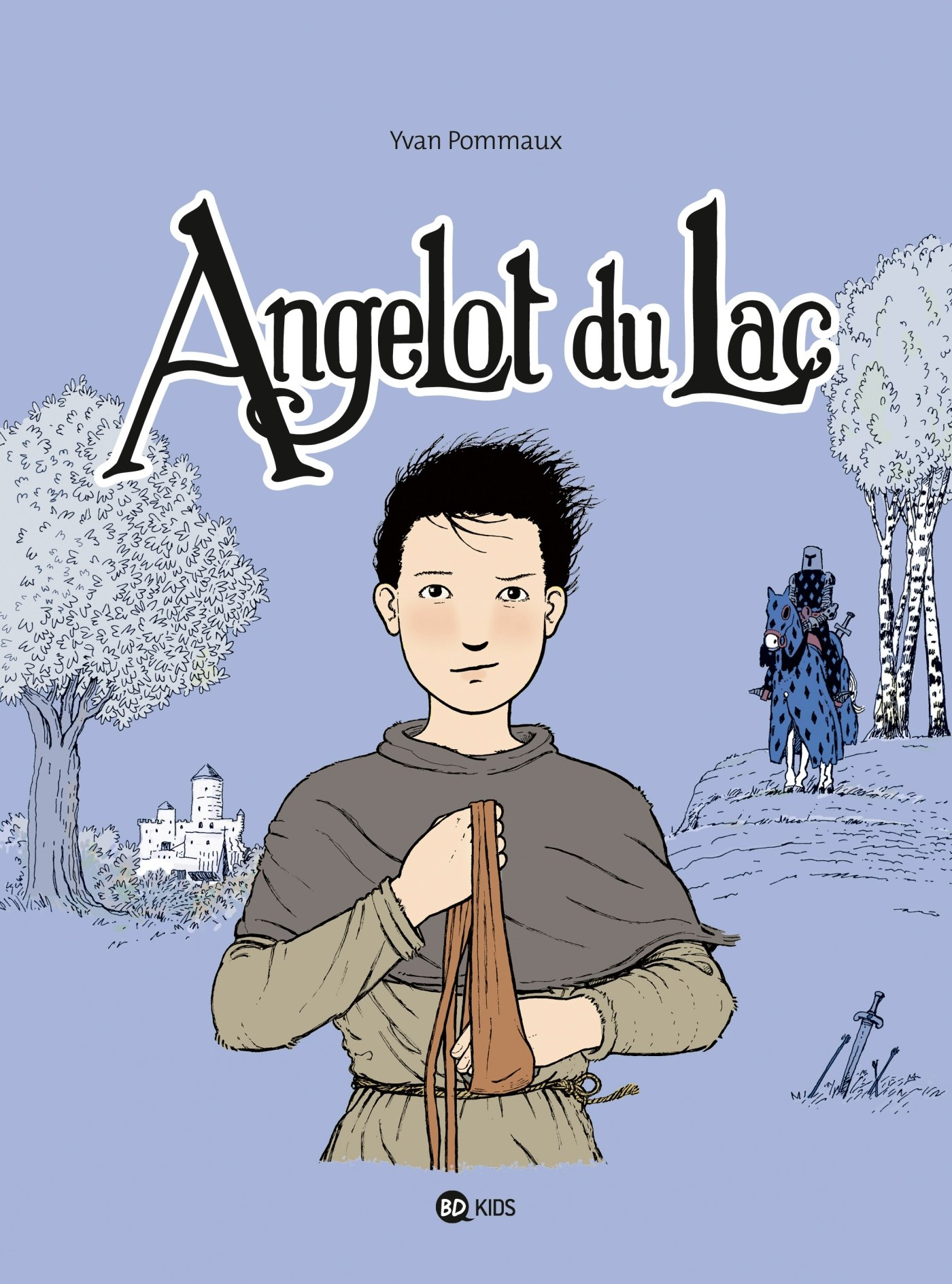Angelot du Lac 1