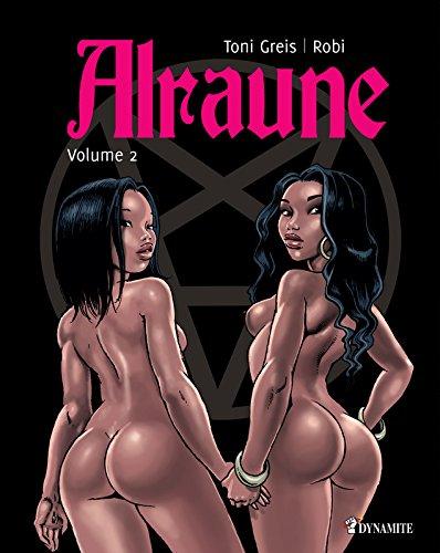 Alraune 2 - Volume 2
