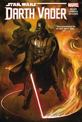 Star Wars - Darth Vader 1