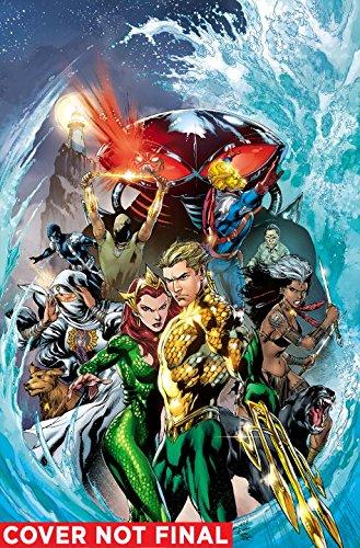 Aquaman by Geoff Johns 1
