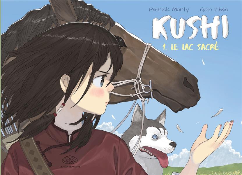 Kushi 1